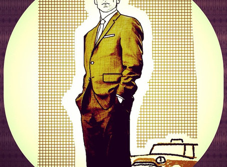 5 Things Mad Men Taught Me About Style