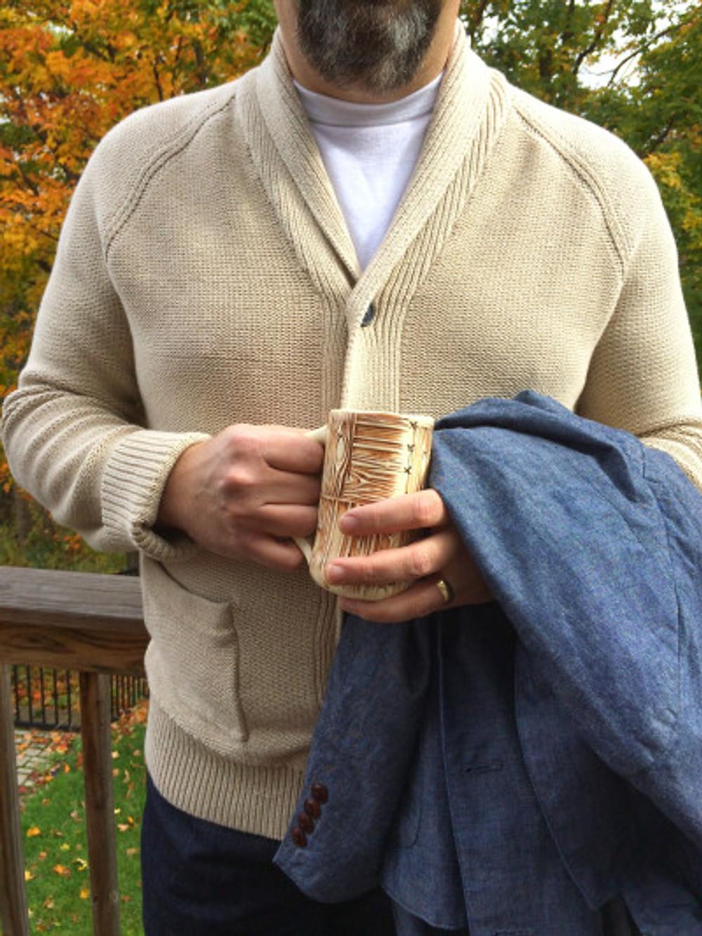 closeupwithblazerandsweater