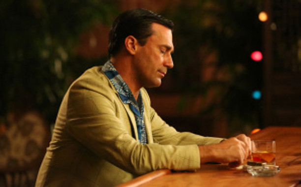 Mad Men (Season 6)