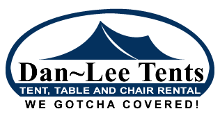 sc 1 th 165 & DanLee Tents | Tent Table u0026 Chair Rental