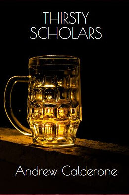 Thirsty Scholars - Second Edition - Cove