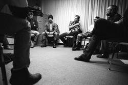 AMEND Men's Group