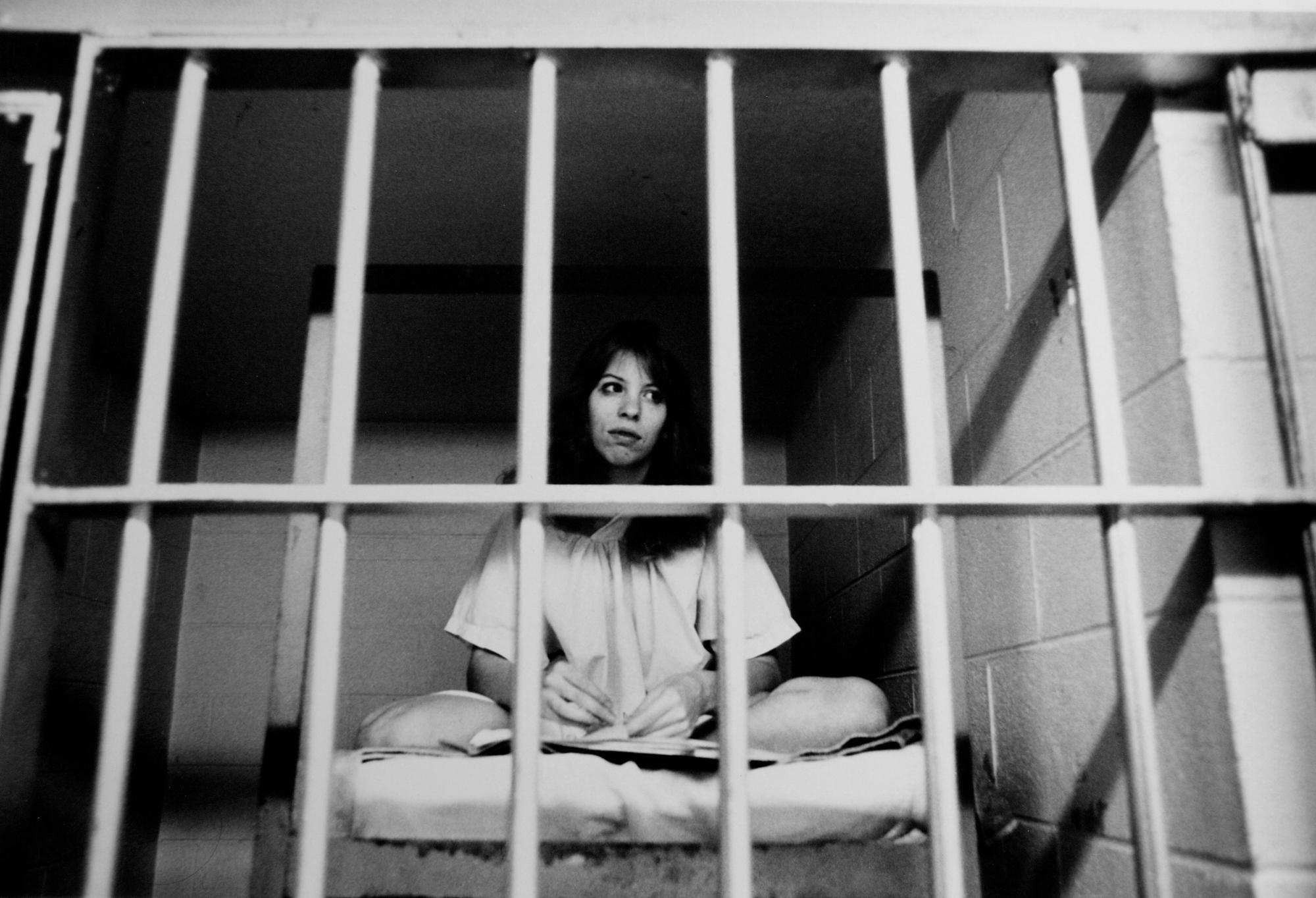 Renz Correctional Facility