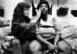 Battered Women's Shelter