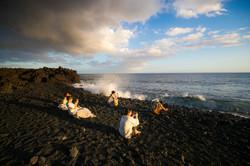 Pohoiki New Lava Beach