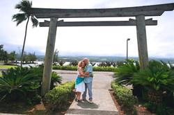 Liliu'okalani Gardens