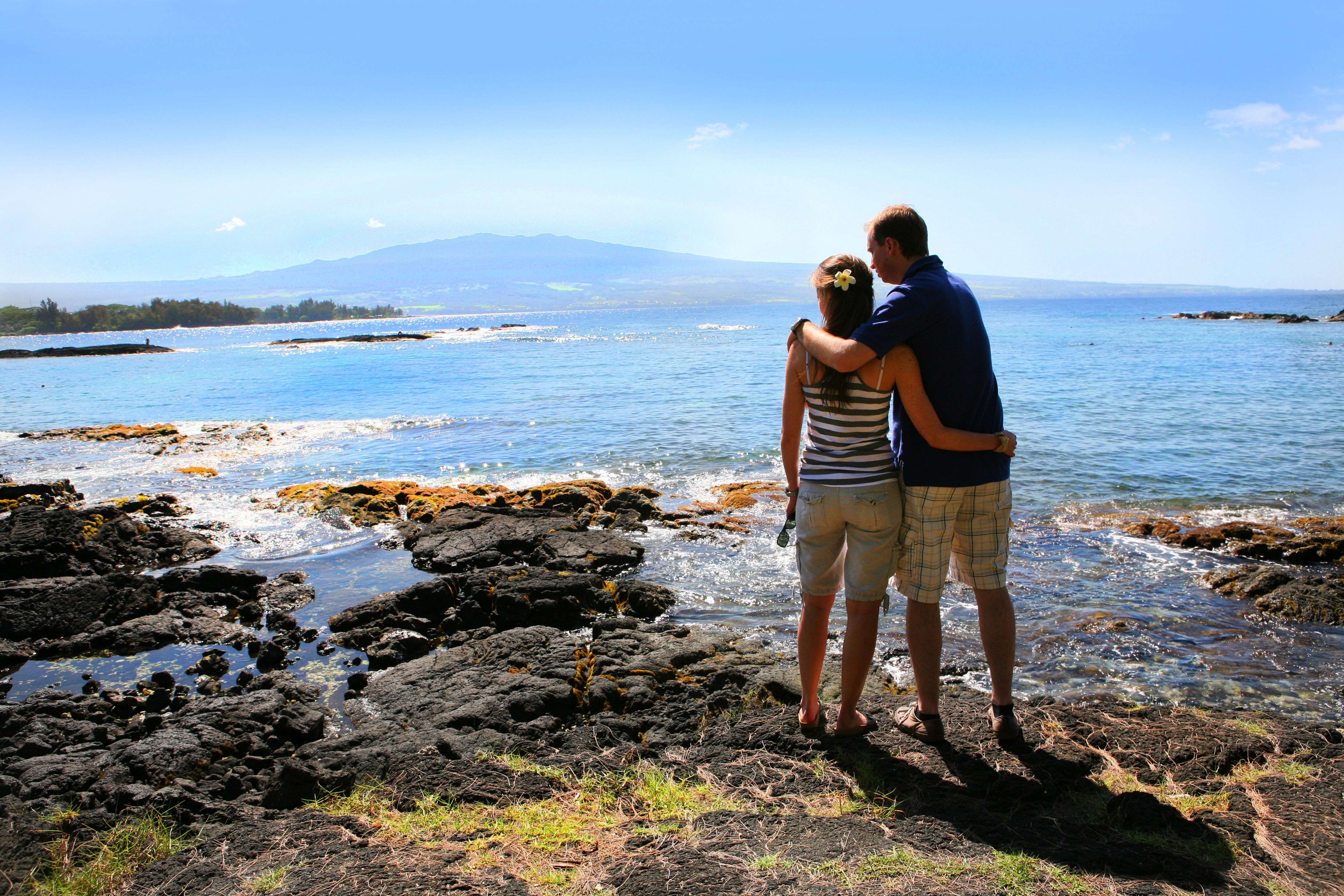 Wild Orchid Tours / Hilo Bay