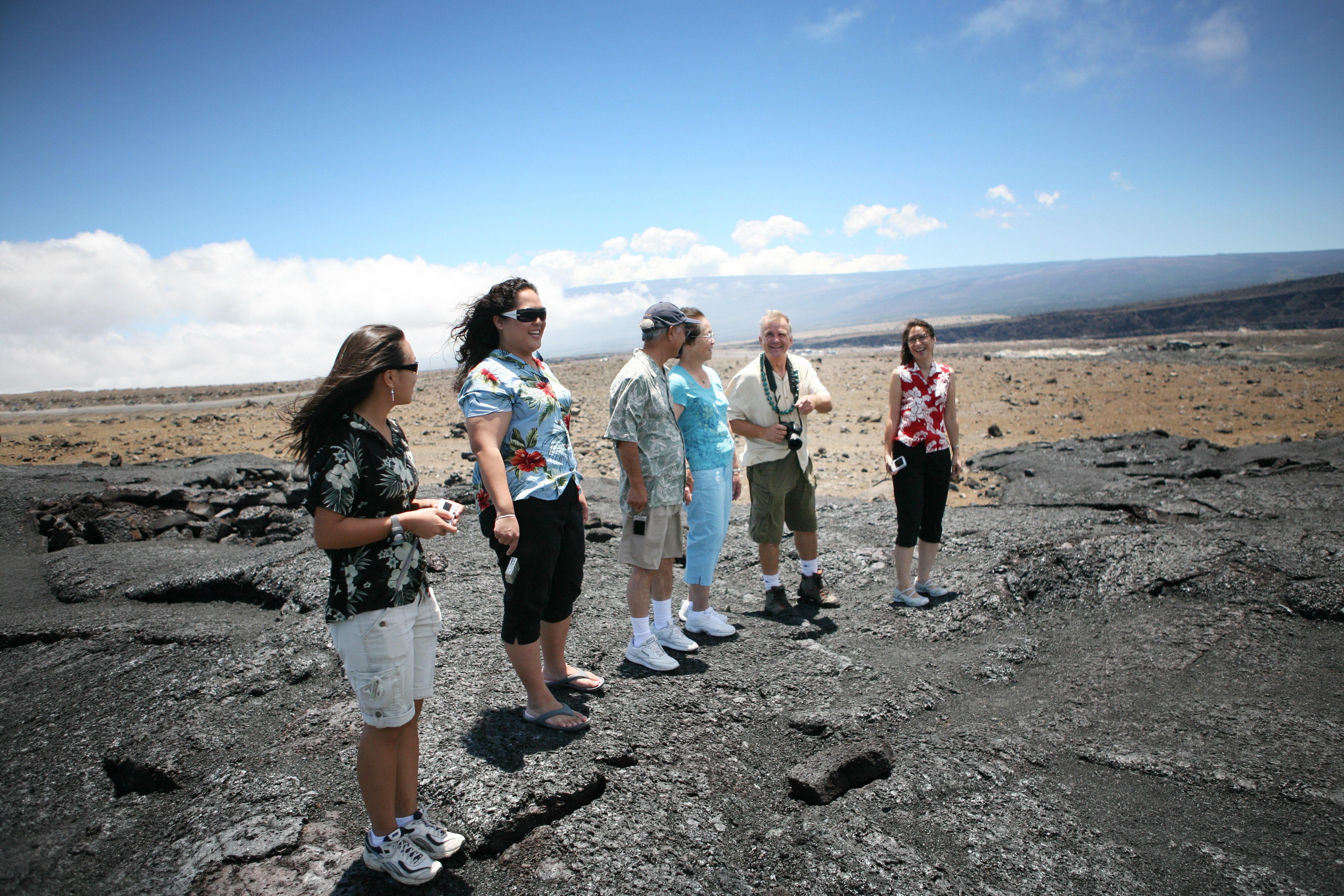 Wild Orchid Tours Volcano