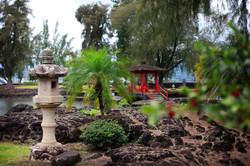 Hilo Liliu'okalani Gardens