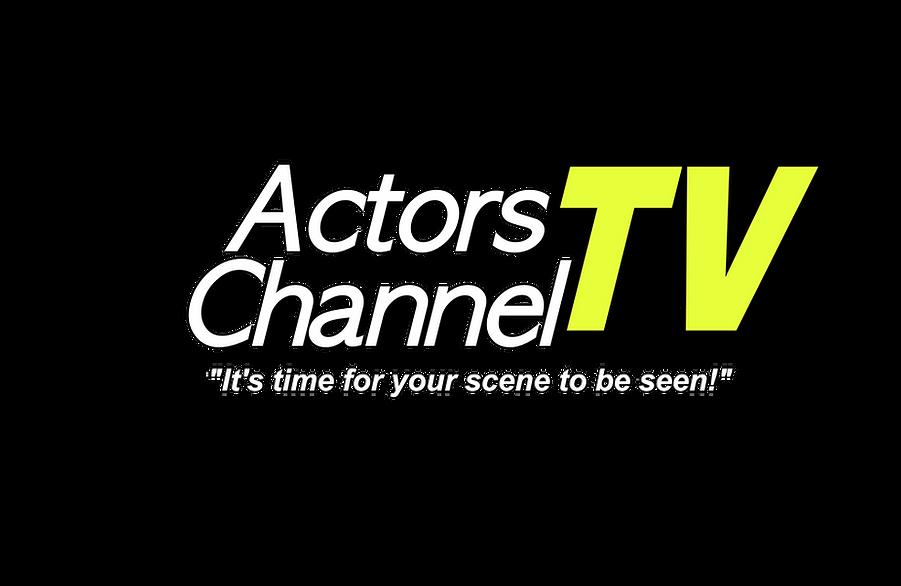 Actors Channel TV logo transparent 5.png