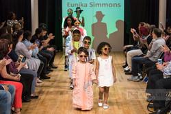 Young Gods at Soho Fashion Week