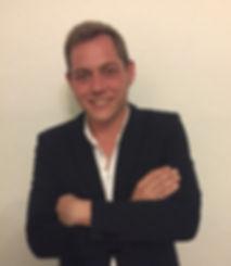 Psicólogo Rodrigo Costal