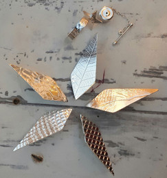 Make your own silver jewellery workshop