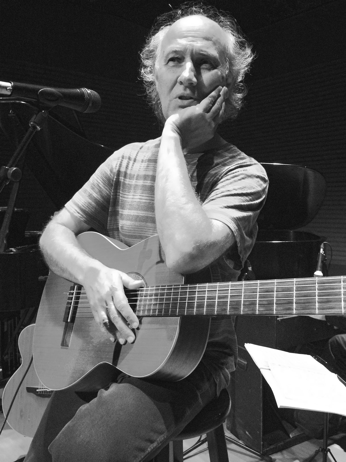 Benoit Le Blanc