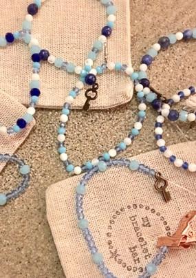 Sorority Sisterhood Bracelets