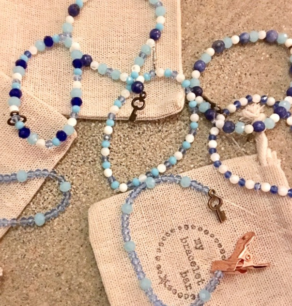 Sorority Sisterhood Bracelets