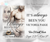 Victoria Paige: Two-Week Tour Sign Ups