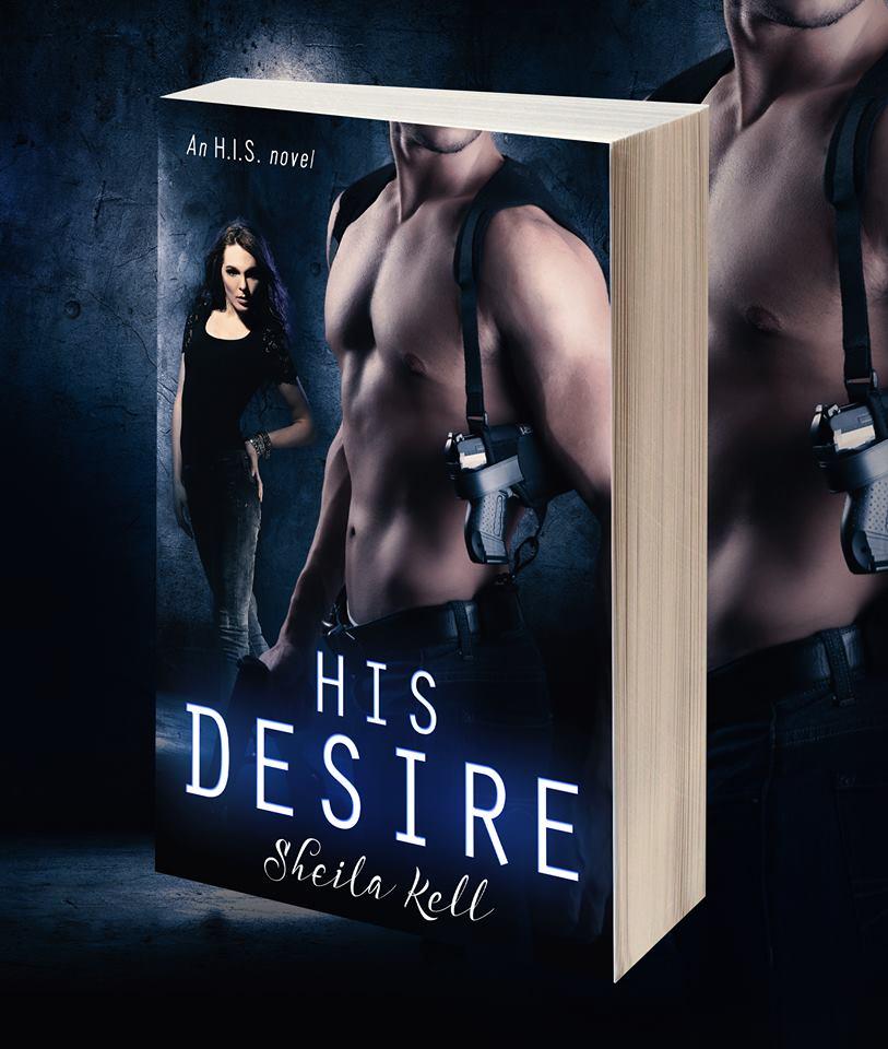 His Desire 3D