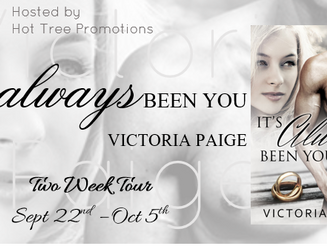 Victoria Paige Tour & Giveaway