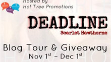 Sign-Ups: Deadline by Scarlet Hawthorne