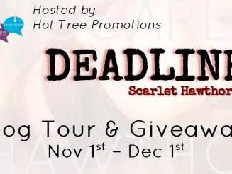 Sign-Ups: Deadline by Scarlet Hawthorne