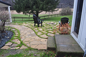 Path & Chairs w Field.JPG
