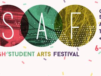 An Exhibition at Edinburgh Students Arts Festival