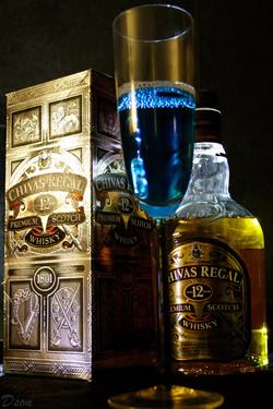 Blue Chivas
