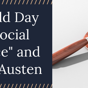 Pride, Prejudice and Empowerment on 'World Day of Social Justice'