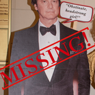The mysterious case of the missing Mr. Darcy