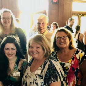 Jane Austen Summer Program wins humanities award