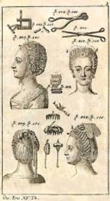 regency curlers