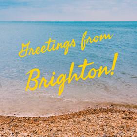 A Brighton primer