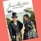 In the Press: JASP in Jane Austen's Regency World magazine
