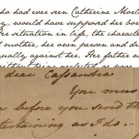 Write like Jane
