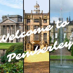 The stately homes that would be Pemberley