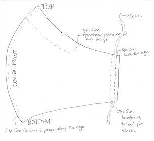Mask Brigade v.2 instructions diagram.jp