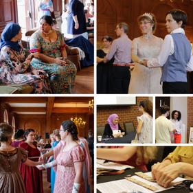 Photo gallery: 2019 Jane Austen Summer Program