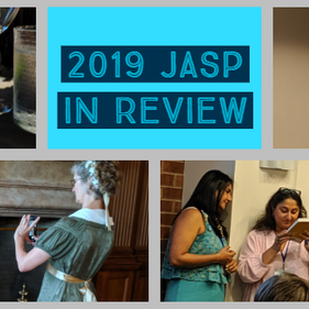Recapping the 2019 Jane Austen Summer Program