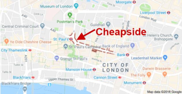 cheapsidemap