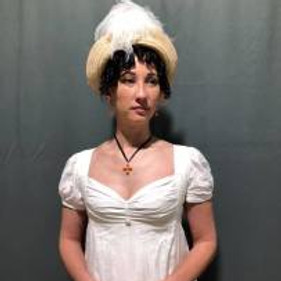 Panel preview: A Q&A with historical costume builder Samantha Bullat