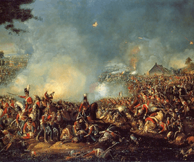 A beginner's guide to the Battle of Waterloo