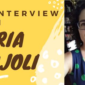 Guest speaker Q&A: Maria Biajoli on Jane Austen and fan fic