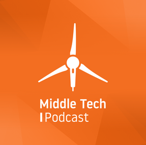 The Middle Tech Podcast