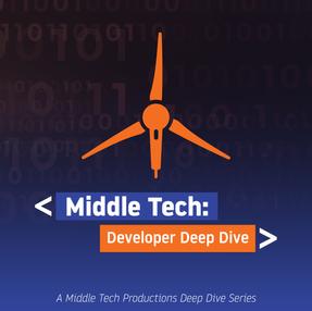 Developer Deep Dive