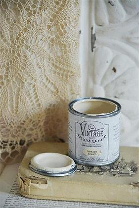 Vintage Cream