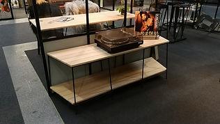 Cube-U designer reol dansk design