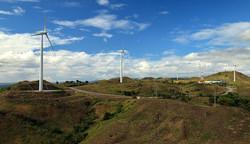 54 MW Pililla Wind Energy