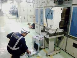 Annaul PMS of Substation