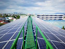 Pasig Solar